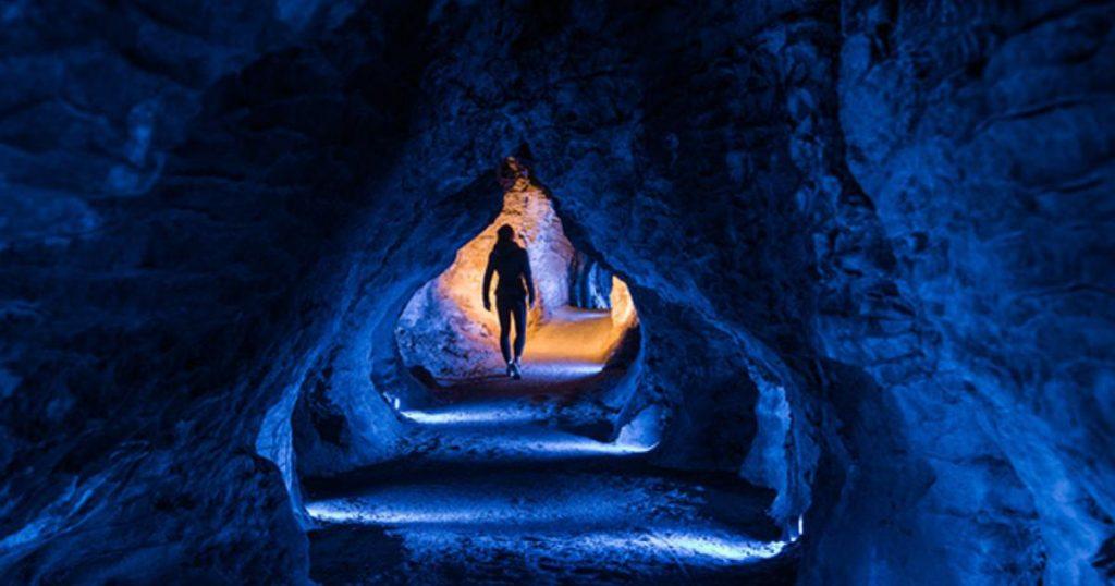 laberinto-Cuevas-de-Waitomo-Nueva-Zelanda