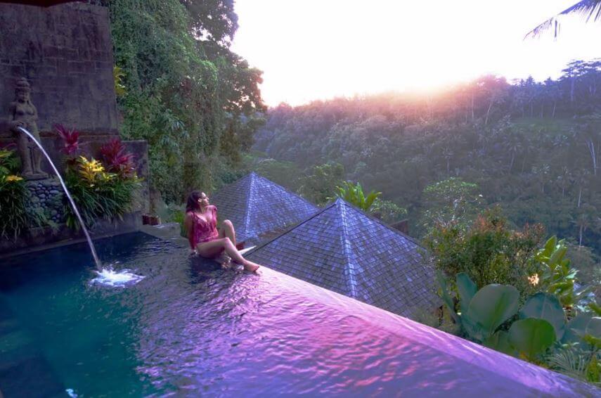 Los mejores lugares para ir de luna de miel