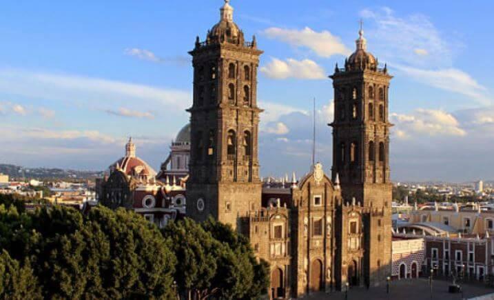 Lugares imperdibles en Puebla