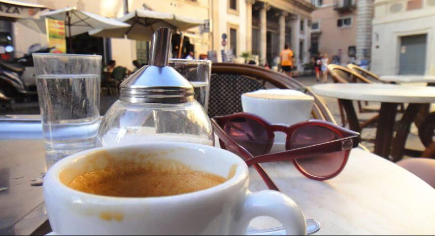 Países que debes visitar eres un amante del café