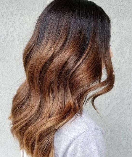 color de pelo 2021 mujer tendencias