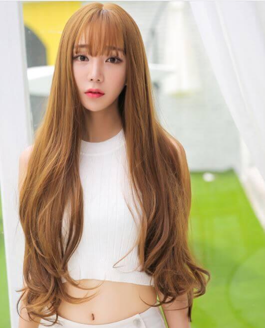 tendencias cabello 2021 mujer