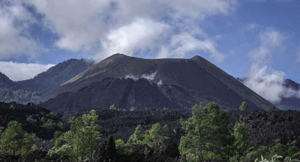 5 volcanes más visitados de México