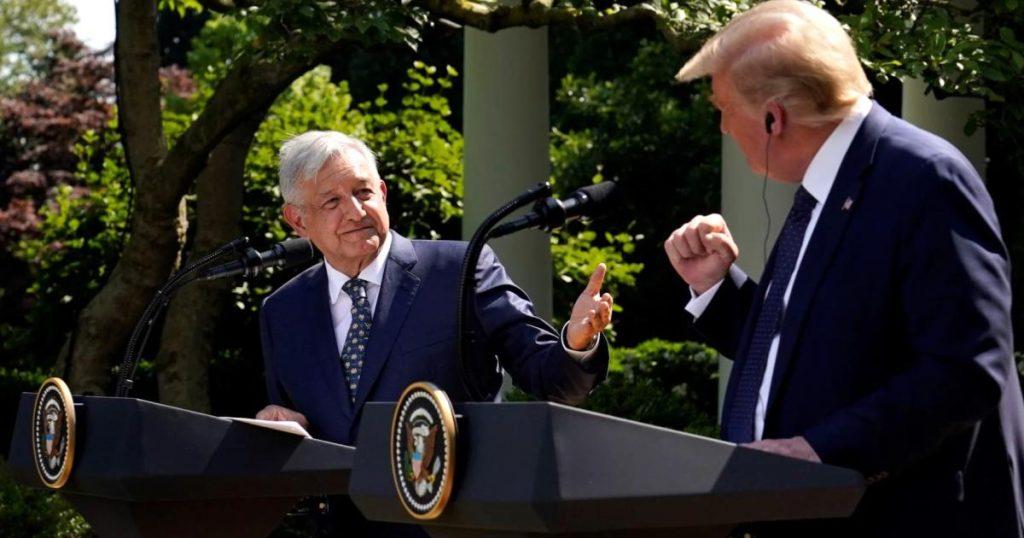 AMLO-extrana-a-Donald-Trump-The-New-York-Times-2