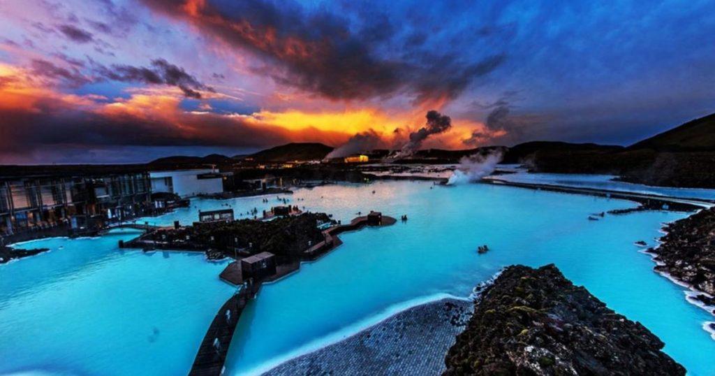 Mejores-spas-naturales-en-mundo-Blue-Lagoon-Reikiavik-Islandia