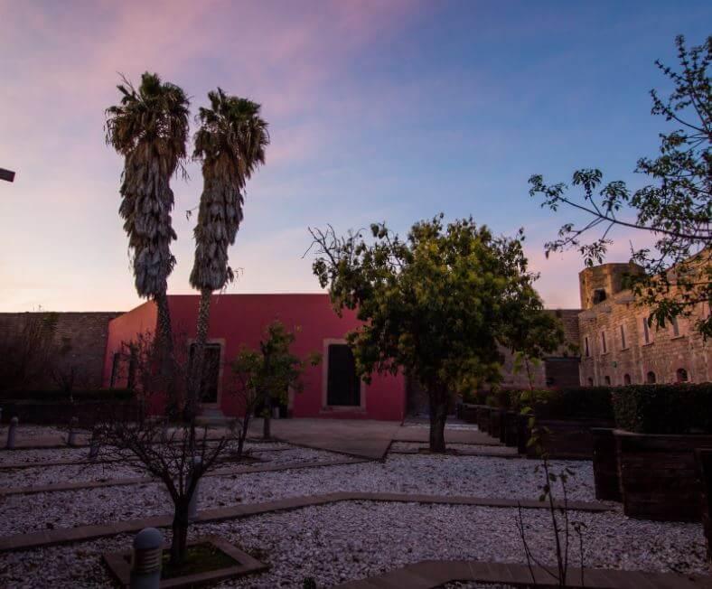 Centro de las Artes de San Luis Potosí: de cárcel a museo