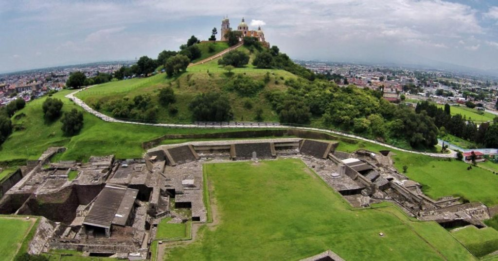 Cholula-top-zonas-arqueologicas-Mexico