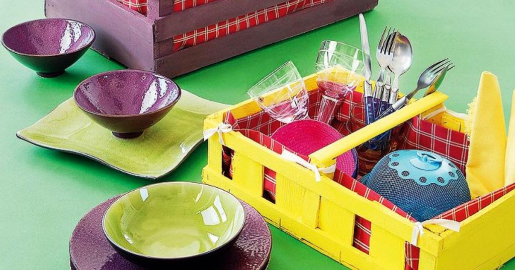 Crear-canasta-de-picnic-huacal-reciclado