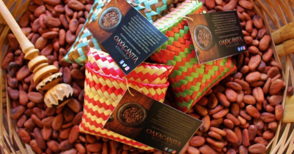 Empresas-economía-mexicana-Sierra-Norte-Oaxacanita-Chocolate