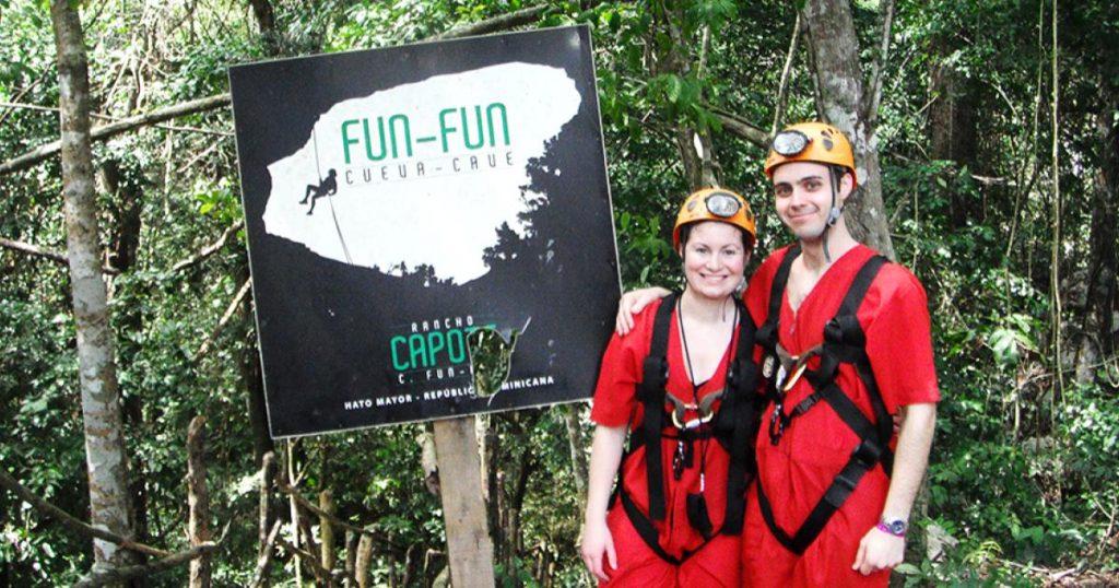 Entrada-Cueva-Fun-Fun-Republica-Dominicana