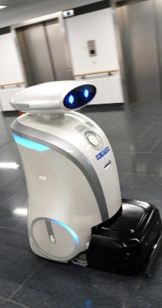 Franziska-robot-ayudante-hospital-Munich-Alemania-4