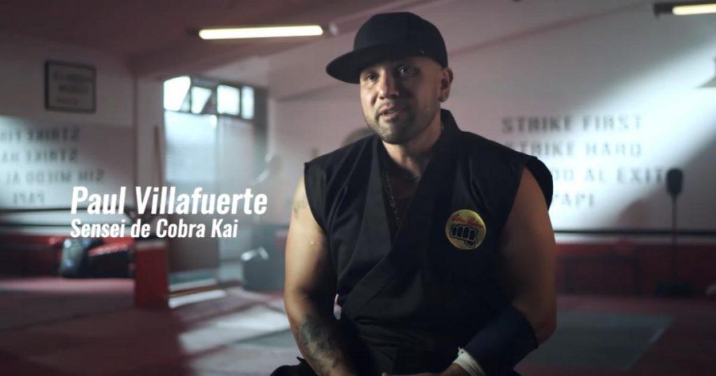 Nuevo-sensei-Barras-Praderas-Cobra-Kai-Netflix