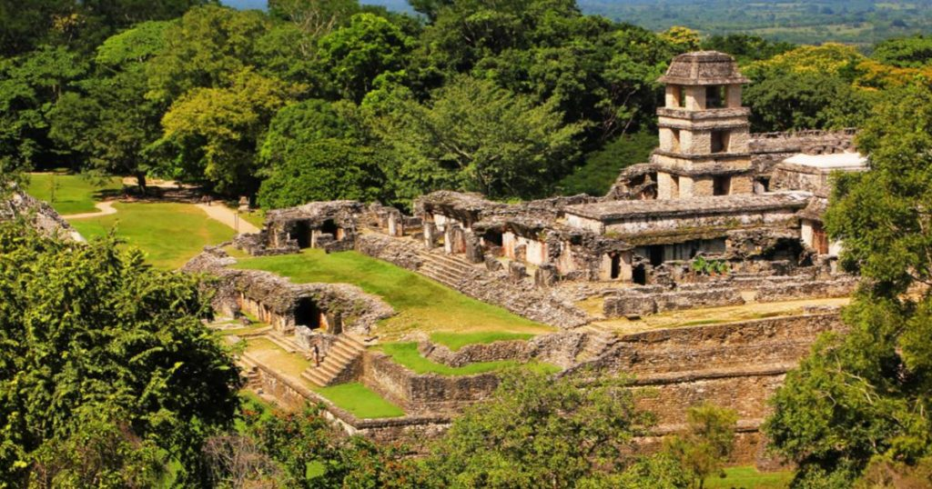 Palenque-top-zonas-arqueológicas-México