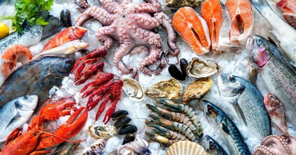 Pescados-y-marsicos-alimentos-dieta-Keto