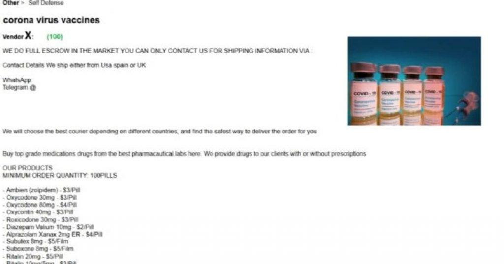 Venta-vacunas-falsas-Covid-19-Dark-Web-3