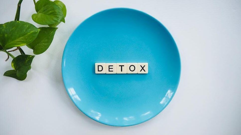 ¿Qué es detox?
