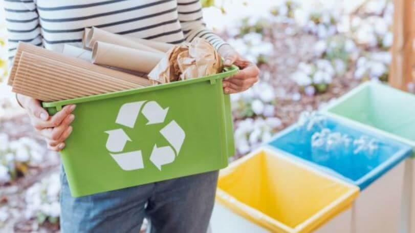 Cómo reducir la basura en casa