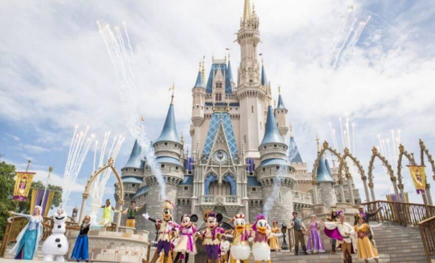 Cuántos Parques Disney hay en el mundo y cuáles son las diferencias