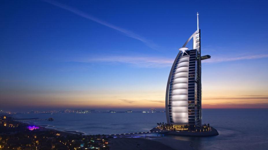 Los hoteles más lujosos del mundo