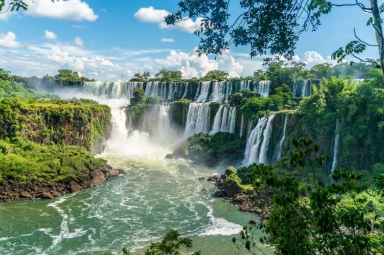 Las 7 maravillas naturales del mundo que tienes que conocer