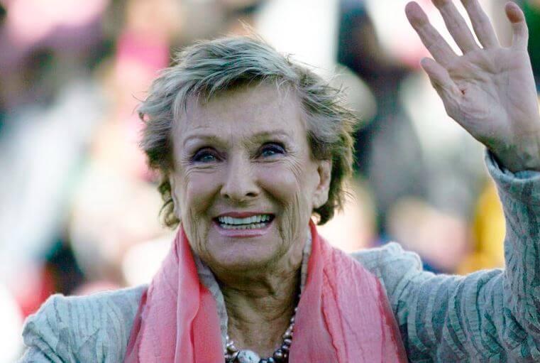 """Murió Cloris Leachman ¡la abuelita de """"Malcom el de en medio""""!"""