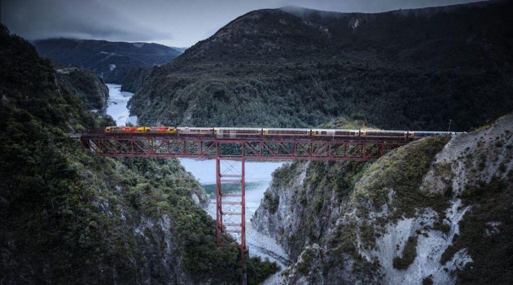 qué hacer en los glaciares de Nueva Zelanda