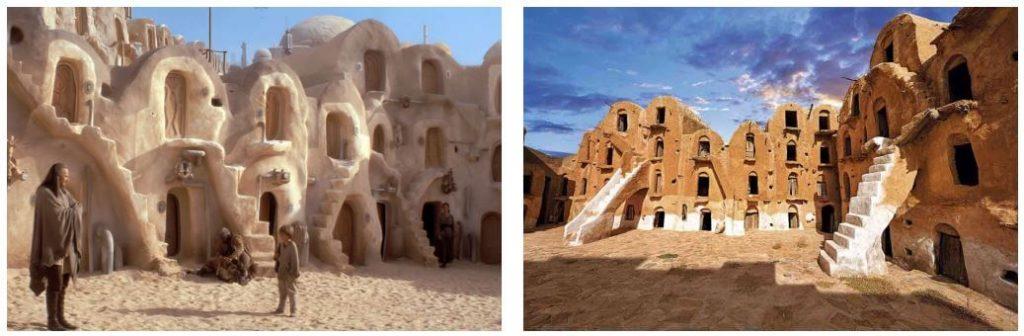 5 Locaciones de películas a las que puedes viajar