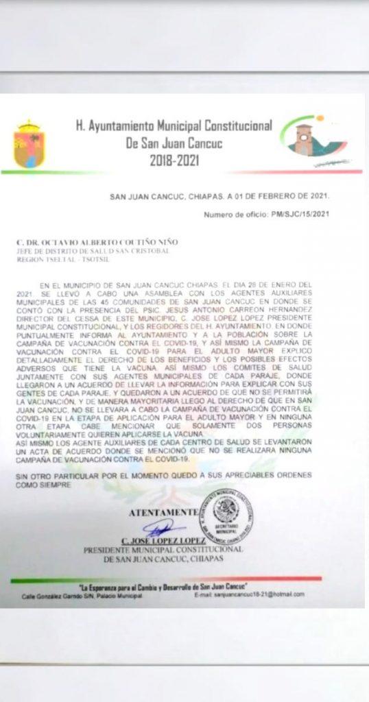 Acuerdo-habitantes-San-Juan-Cancuc-Chiapas-vacuna-Covid-19