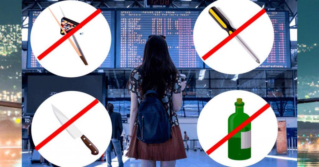Articulos-prohibidos-avion