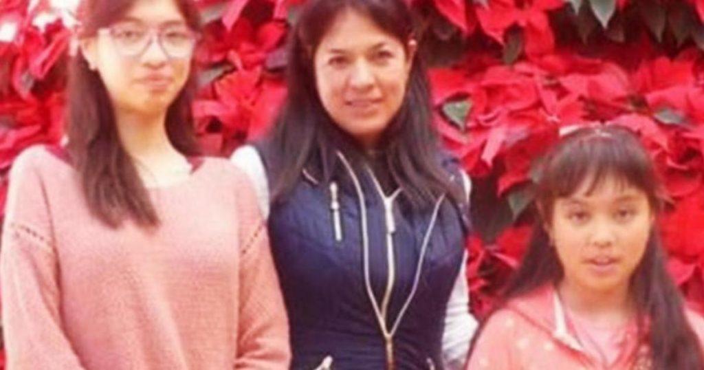 Desaparecieron-maestra-IPN-dos-hijas-Iztapalapa