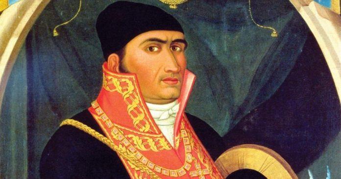 José-María-Morelos-y-Pavón