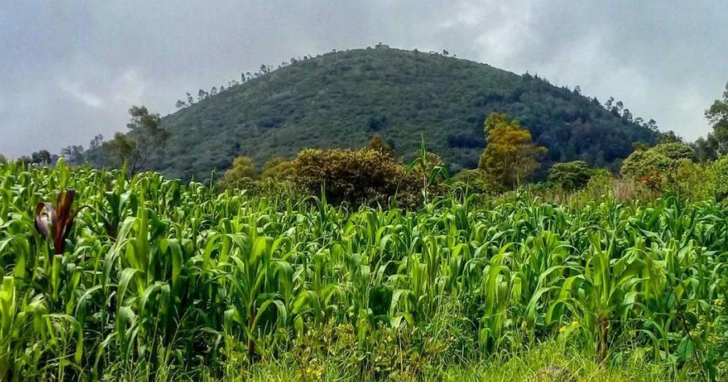 Leyenda-de-Teuhtli-volcan-rivla-del-Popocatepetl-3
