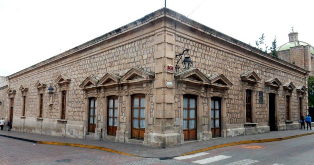Museo-Casa-Natal-de-Morelos-1