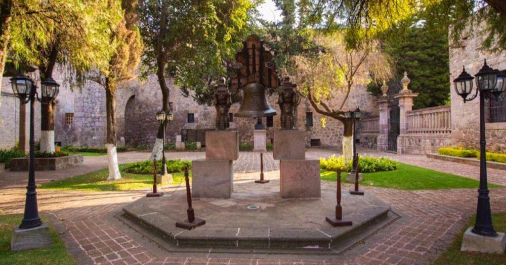 Museo-Casa-Natal-de-Morelos-patioi-2