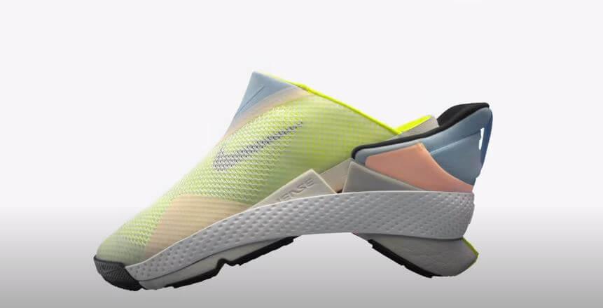 ¡Fuera manos! Nike lanza tenis que se ajustan solos