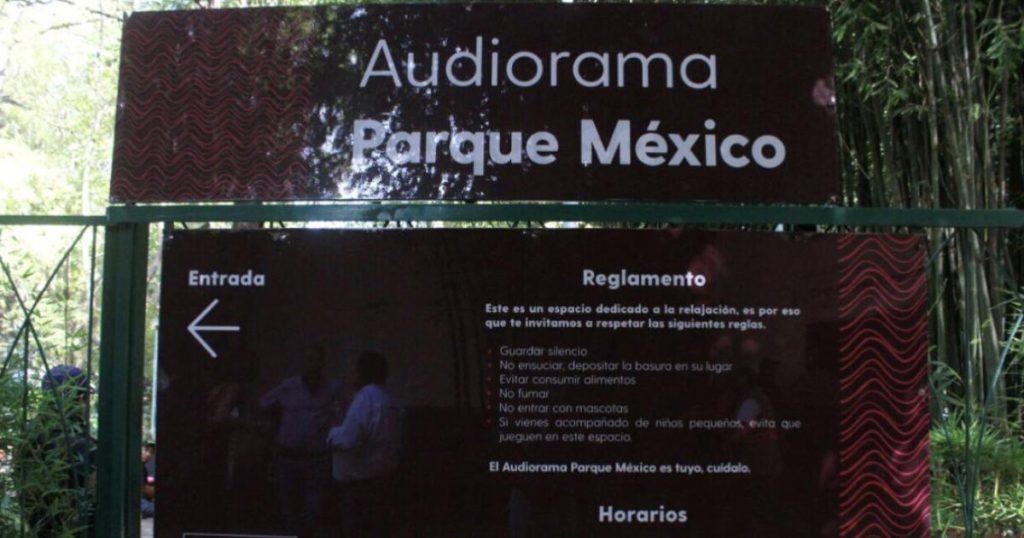 Nuevo-audiorama-Parque-Mexico-CDMX-4