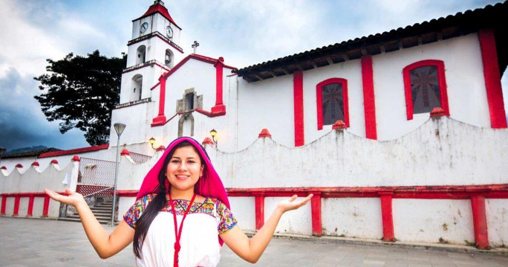 Pahuatlan-Puebla