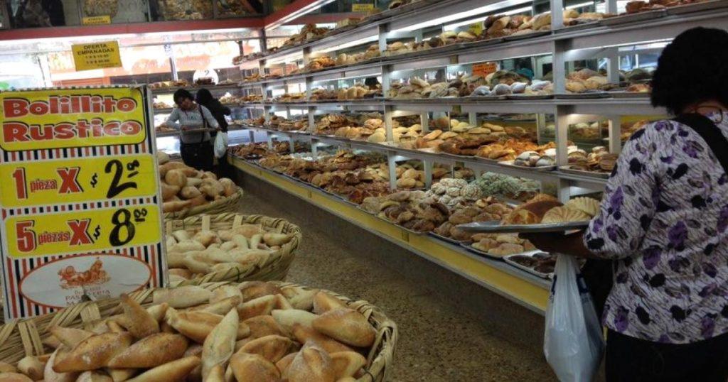 Panaderia-Madrid