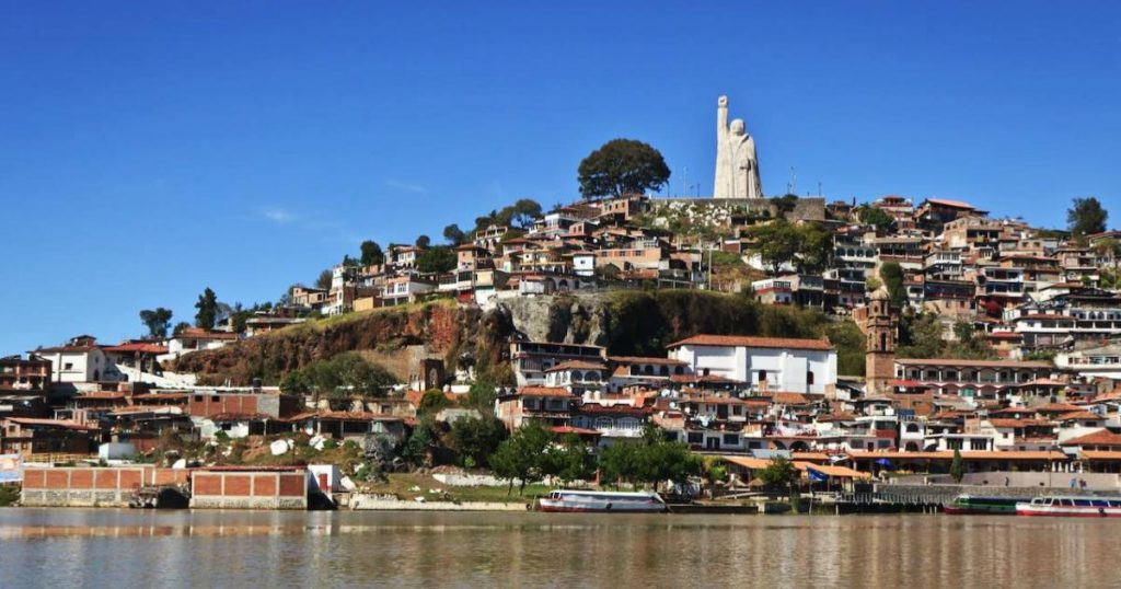 Patzcuaro-Michoacan