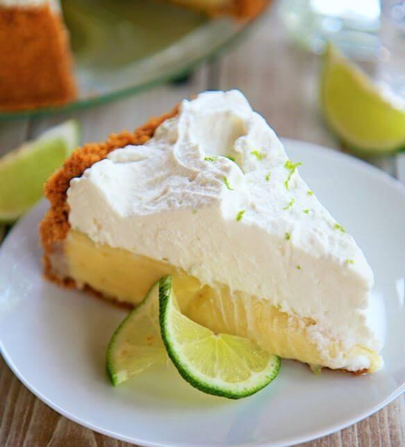 Receta para hacer un cheesecake sin horno