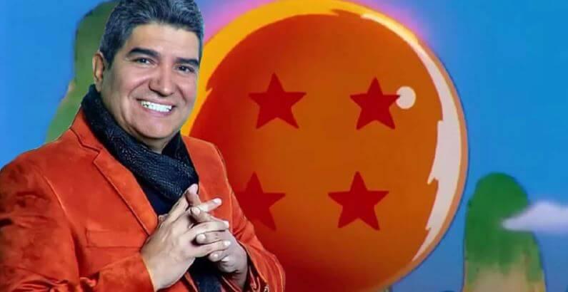 Falleció Ricardo Silva el cantante del opening de Dragon Ball Z