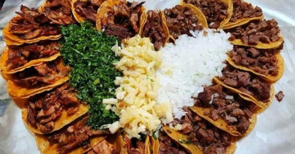 Rosca-Tacos-Corazon-14-de-febrero-2