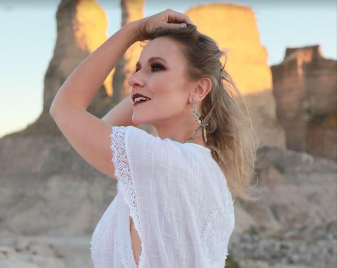 Susanne Smolinka estrena nuevo tema musical