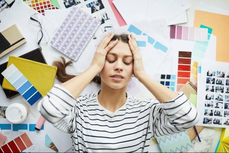 Arrugas por estrés ¡Aprende a combatirlas