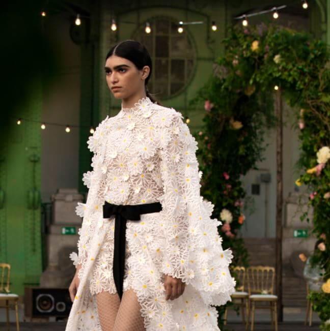 Consejos de Coco Chanel para verte elegante