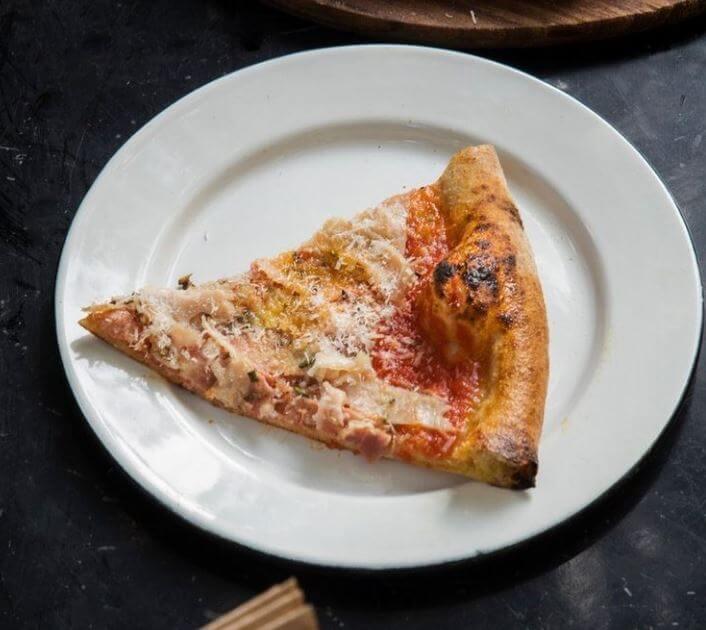 Cuáles son las mejores pizzas de la CDMX