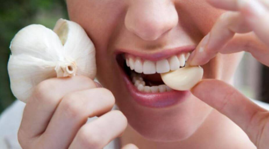 Cuáles son los beneficios del ajo para la salud