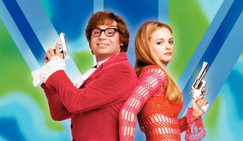 ¡Habrá una nueva película de Austin Powers!