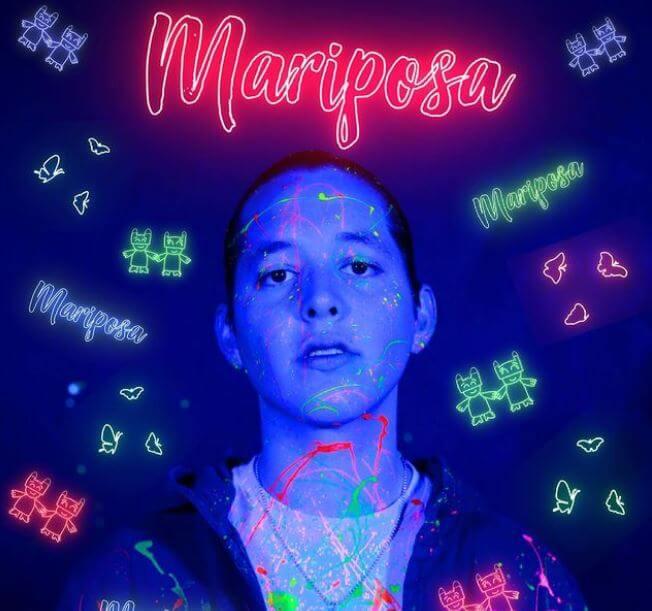 Chucho Rivas nos habla de Mariposa su nuevo sencillo