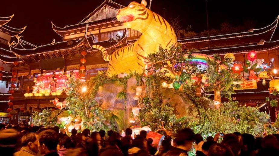 ¡Feliz año nuevo chino! Este 2021 es el año del Buey ¿y eso qué significa?
